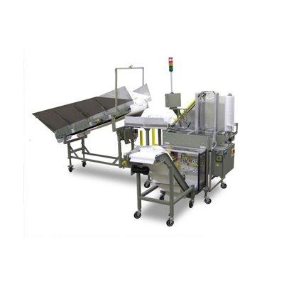 Vertical Laundry Bagger System Vertic-L-PP